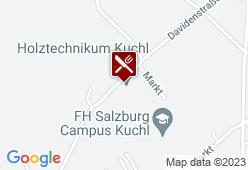 ÖMBG BETRIEBSRESTAURANT - HOLZTECHNIKUM KUCHL - Karte
