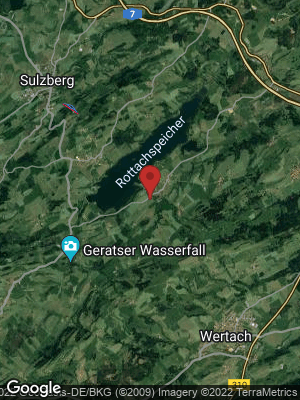 Google Map of Petersthal