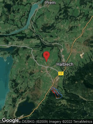 Google Map of Berghof