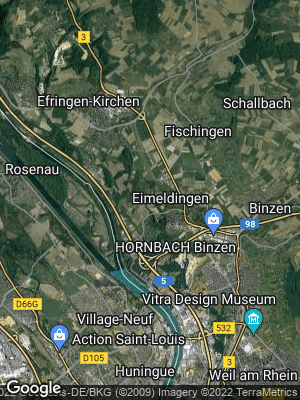 Google Map of Märkt