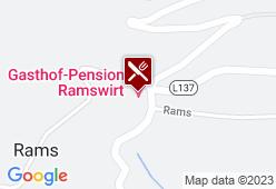 Ramswirt - Karte