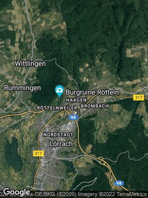 Google Map of Haagen