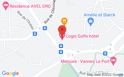 91 rue Winston Churchill, 56000 Vannes, France