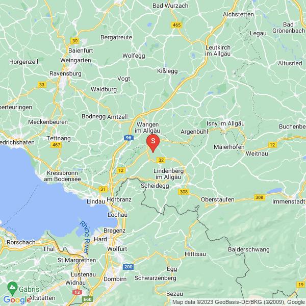 Fußballgolf Allgäu-Bodensee