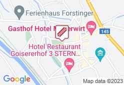Börni Börger - Karte