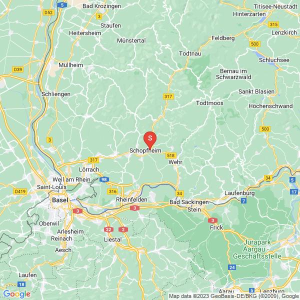 Freizeitbad Schopfheim
