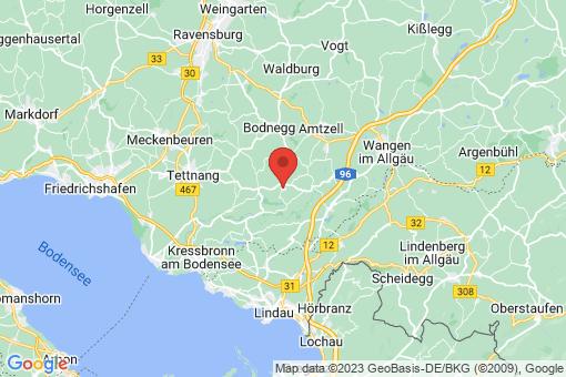 Karte Neukirch