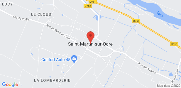 Achat/location - Local agroalimentaire de 2 392m² - St Martin-sur-Ocre (45)
