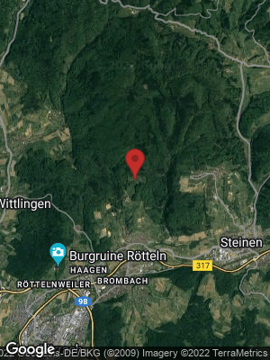 Google Map of Rechberg