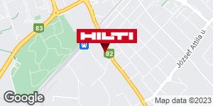 Hilti Center Óbuda - Budapest