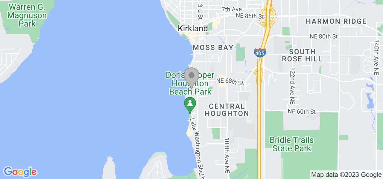 10107 NE 66th Ln, Kirkland, WA 98033, US