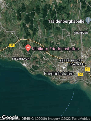 Google Map of Windhag