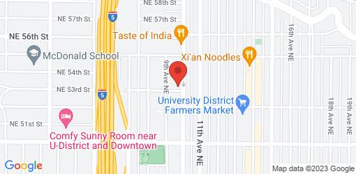 Directions to Pi Vegan Pizzeria