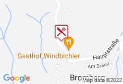 Karnerwirt - Gasthof Windbichler - Karte