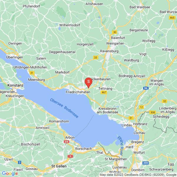 Kartbahn Friedrichshafen