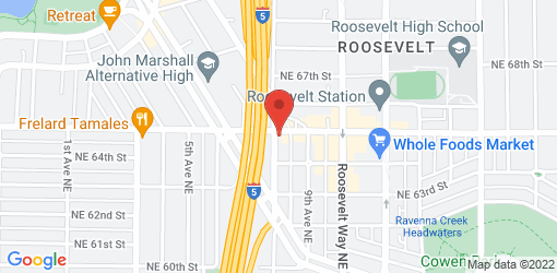 Directions to Wayward Vegan Cafe