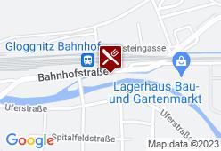 Gasthaus Wasserschlössl - Karte