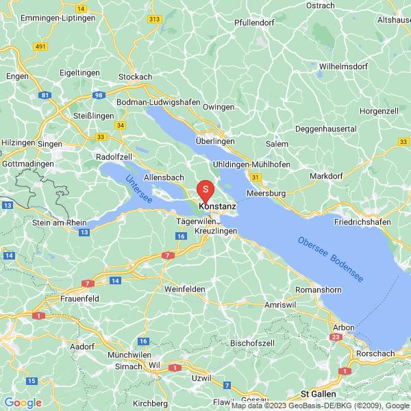 LAS VEGAS BOWLING Konstanz