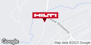 Региональный представитель Hilti в г. Шахты