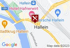 Gasthaus Hager - Karte