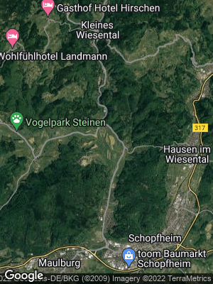 Google Map of Wieslet