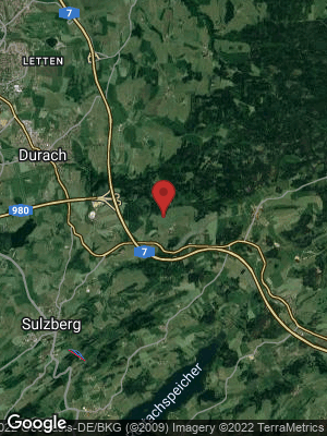 Google Map of Schlechtenberg
