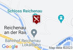 Restaurant Reichenauer Schloss-Stuben - Karte