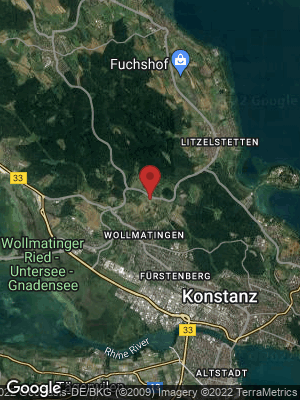 Google Map of Wollmatingen