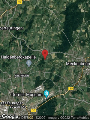 Google Map of Ettenkirch