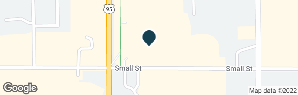 Google Map of335 W APPLEWAY AVE