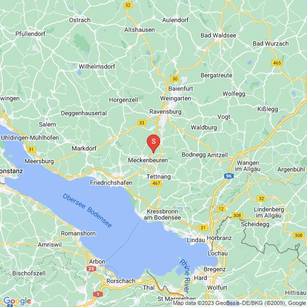 Freizeitpark Ravensburger Spieleland am Bodensee