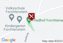 Heurigenrestaurant Auszeit - Karte