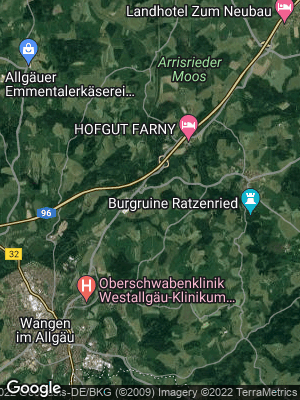 Google Map of Reischmann