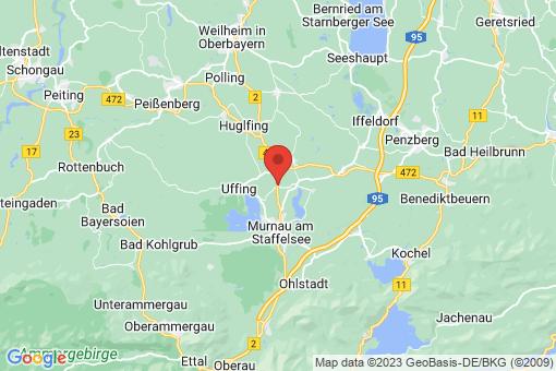 Karte Spatzenhausen