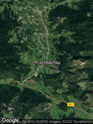 Google Map of Fischbachau
