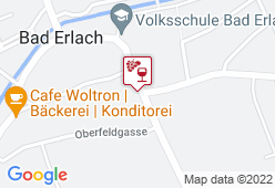 Dorfheuriger - Karte