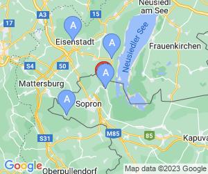 Karte für Köfejtő
