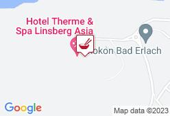 Das Linsberg - Karte