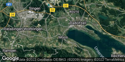 Google Map of Moos