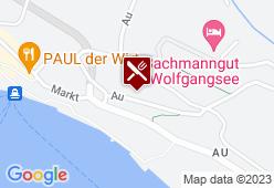 Pizzeria Rudolfshöhe - Karte
