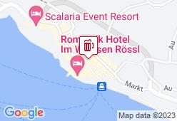 Restaurant Hubertus-Keller - Karte