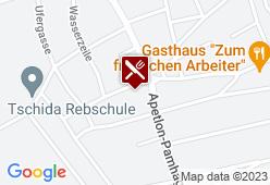 Gasthof Weinzettl - Karte