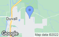 Map of Duvall, WA