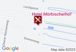 Mörbischer Hof - Karte