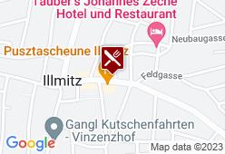 Presshaus - Karte