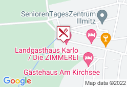 Landgasthaus Karlo - Karte