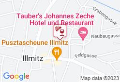 Rosenhof - Karte