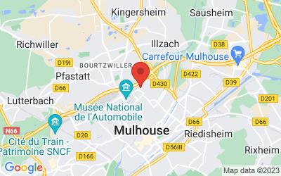 Mulhouse - Parc des Expositions 120 rue Lefebvre68000 Mulhouse