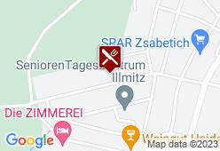 Illmitzer - Karte