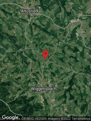Google Map of Hahnenberg